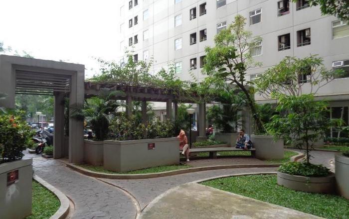 Kalibata City Apartment Alva Room Jakarta - Eksterior