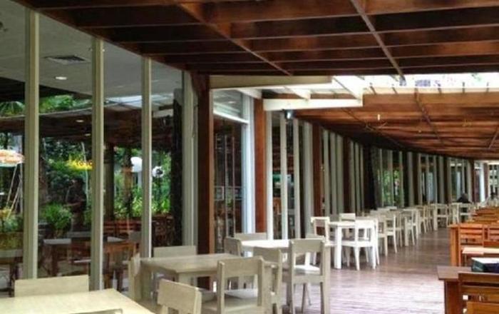 Kalibata City Apartment Alva Room Jakarta - Interior