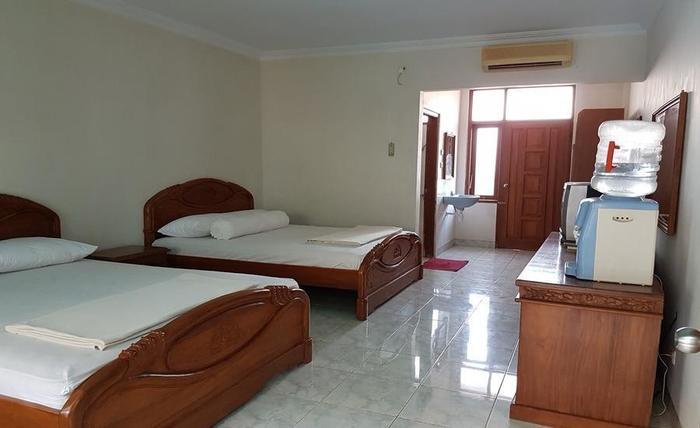 Fortuna Hotel Pangandaran - Executive Room