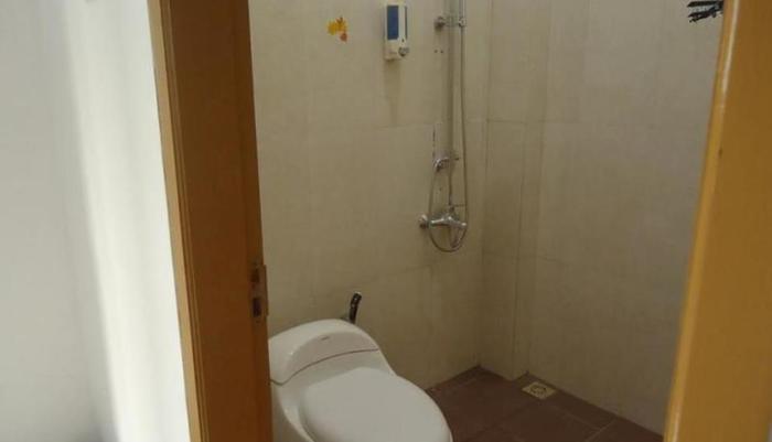 Amoory Venice Bandung - Bathroom