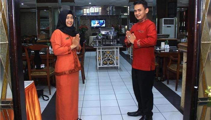 Hotel Dyan Graha Pekanbaru - COFFE SHOP