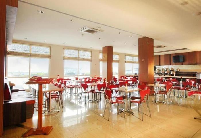 BTC Hotel Bandung - Restaurant
