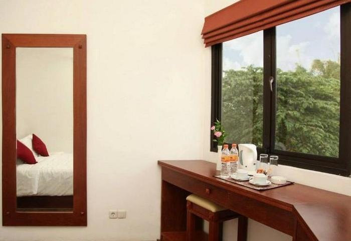 Hotel Amira Bandung - Superior Room