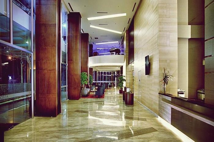 Aston Pluit - Interior