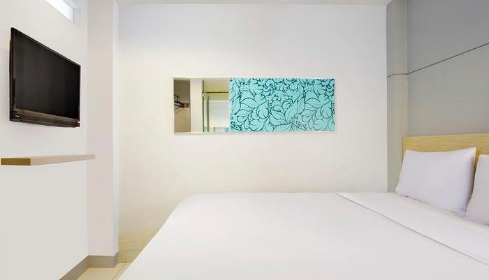 Odua Bekasi Hotel Bekasi - Superior Room