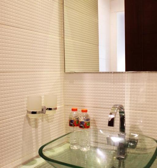 Hotel Bliss Soetta Semarang by IHM Semarang - Kamar mandi