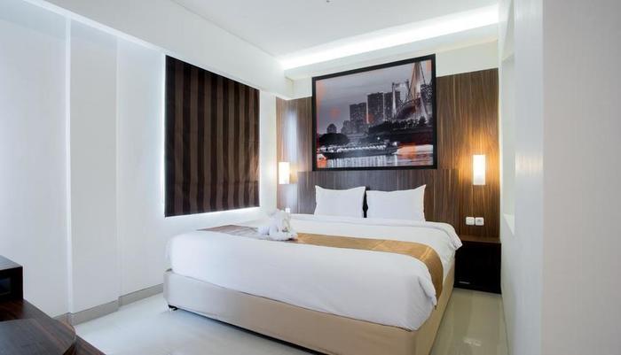 Hotel Bliss Soetta Semarang by IHM Semarang - Kamar