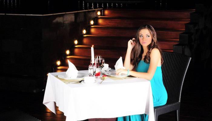 The Tusita Hotel Bali - Makan Malam
