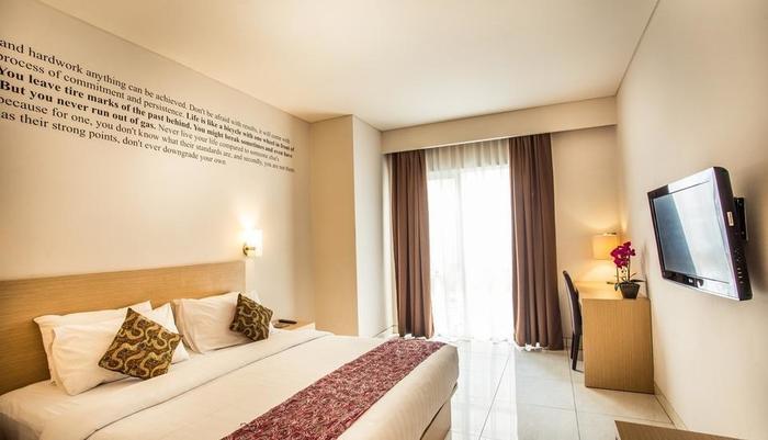 The Tusita Hotel Bali - The Tusita Kuta Hotel