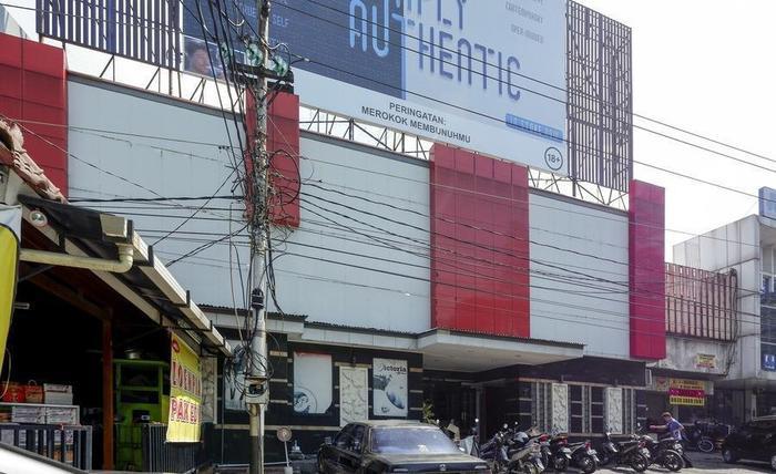 RedDoorz @ Sultan Agung Semarang -