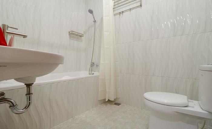 Taya Yumi Residence Jakarta -