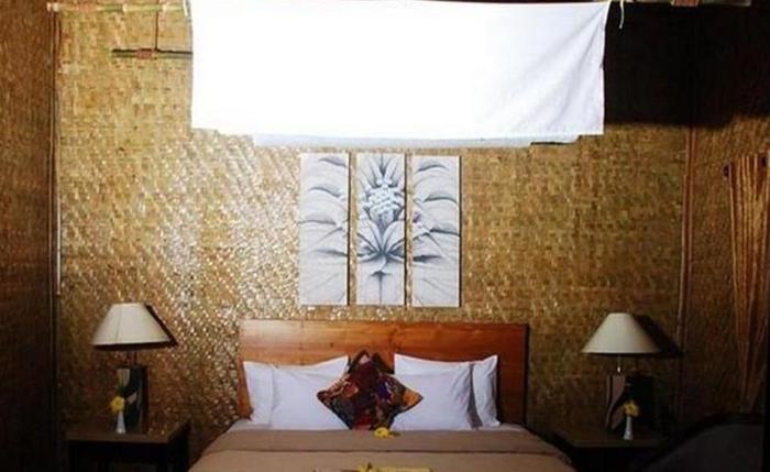 Resort Alamanda Garut - Kamar tamu
