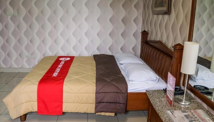 NIDA Rooms Kemang Selatan 125 Mampang - Kamar tamu