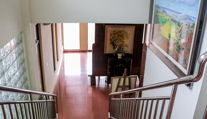 NIDA Rooms Kemang Selatan 125 Mampang - Interior