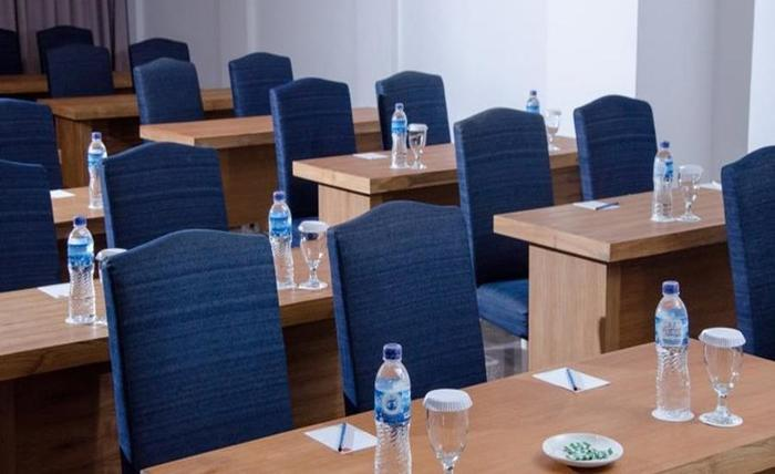 The Alea Hotel Seminyak - Ruang Rapat