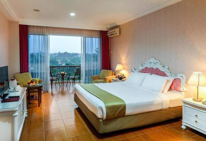 Hotel Braja Mustika Bogor - Executive Room