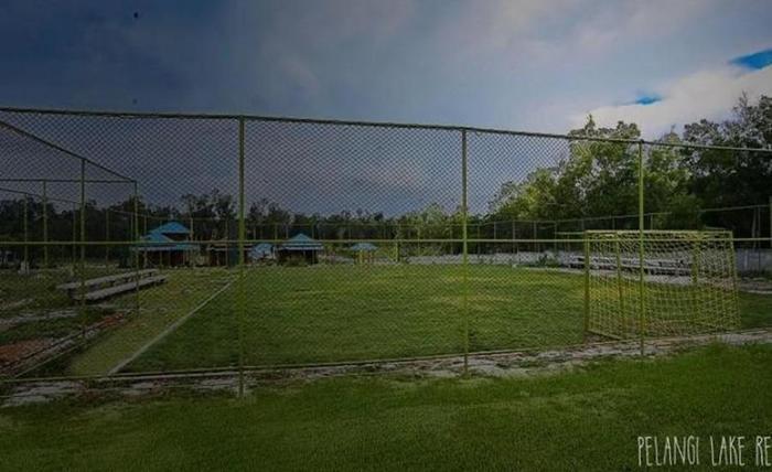 Pelangi Lake Resort Belitung - Sekeliling