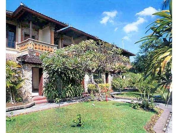 Champlung Mas Bali - Taman