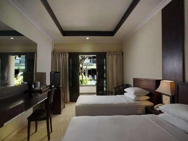 Champlung Mas Bali - Deluxe Pool Terrace