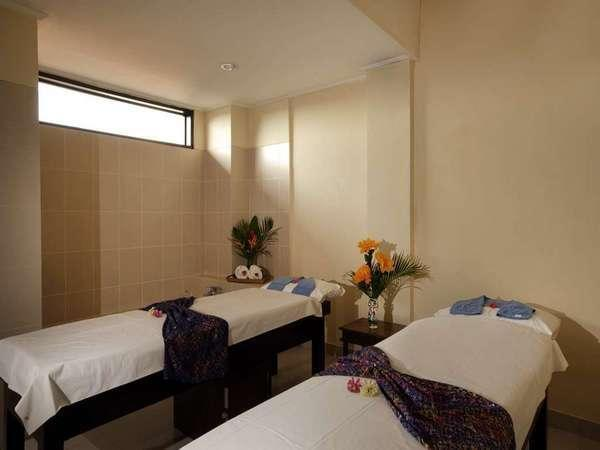 Champlung Mas Bali - Spa dan Massage