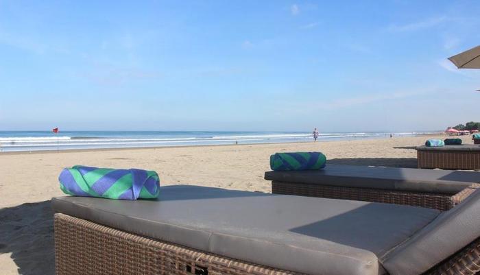 Royal Samaja Villa Bali - Beach