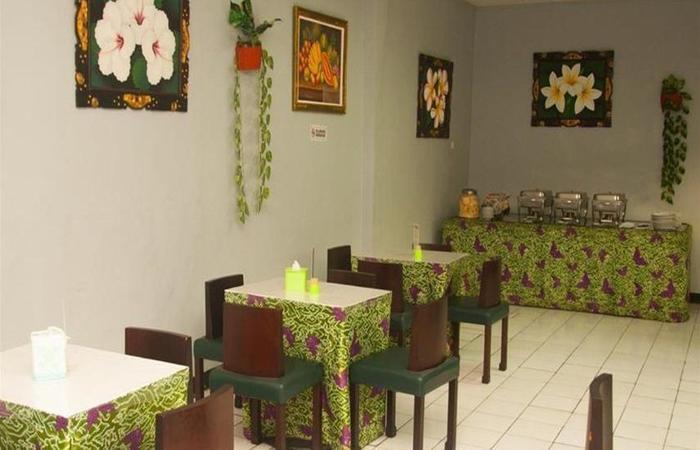 Hotel Amanah Benua Cirebon - Restoran