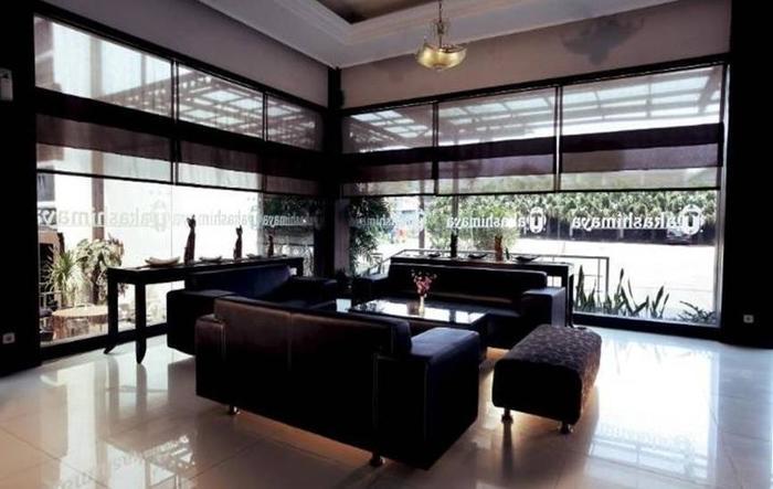 Takashimaya Hotel & Convention Bandung - Lobi