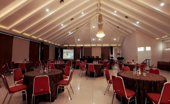 Takashimaya Hotel & Convention Bandung - Aula