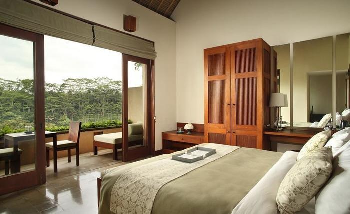 Alila Ubud Hotel Bali - Superior Room