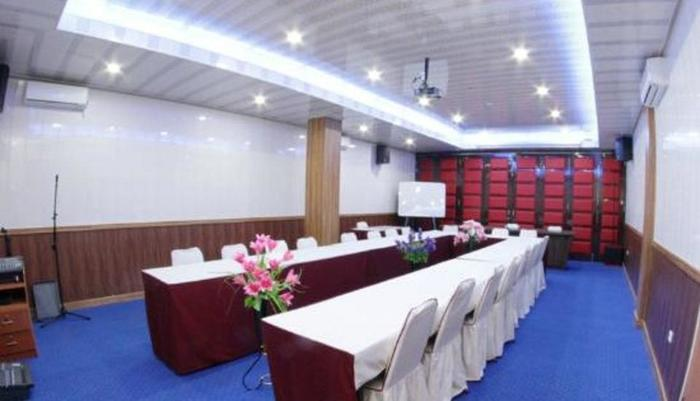 Shunda Hotel Bali - meeting room