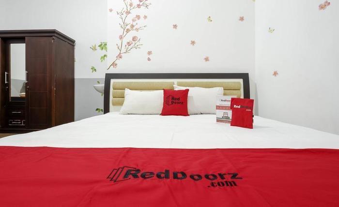 RedDoorz @ Prambanan Timur Raya Semarang -