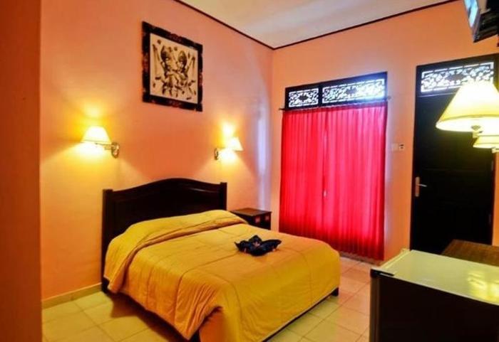 Pesona Beach Inn Bali - Kamar tamu