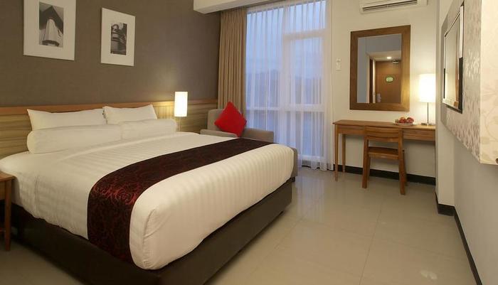 Ivory By Ayola Hotel Bandung - Superior King