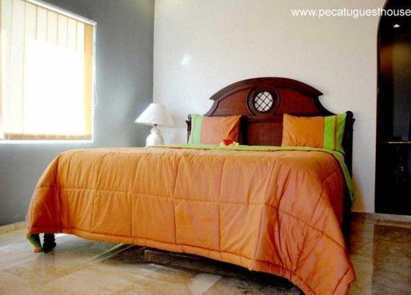 Pecatu Guest House Bali - Kamar Suite
