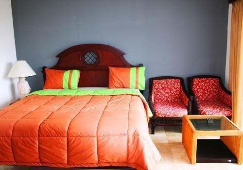 Pecatu Guest House Bali - Kamar Junior Suite