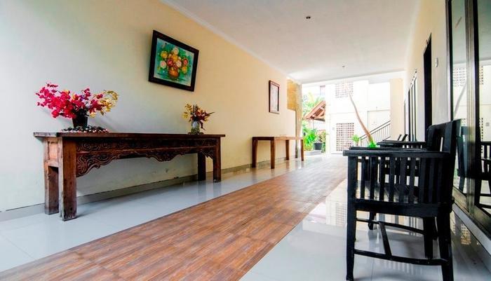 RedDoorz @Poppies Lane 1 Bali - Interior