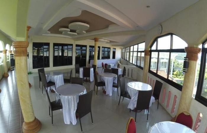 Krisna Beach Hotel 2 Pangandaran Pangandaran - Fasilitas