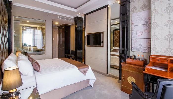 Park View Hotel Bandung - Executive Room