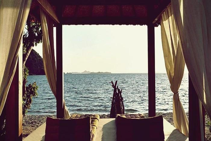 Plataran Komodo Resort Flores - Waececu Two Bedroom