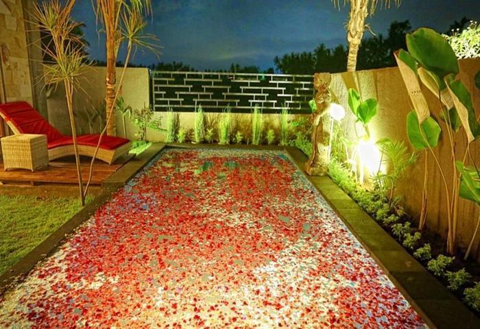 Asri Sari Villa Ubud - Kolam Renang