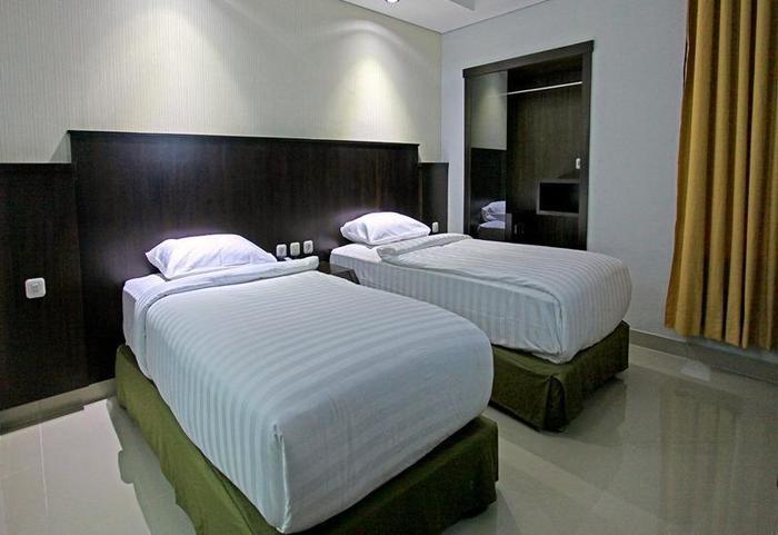 Cirebon Plaza Hotel Cirebon - Kamar Executive