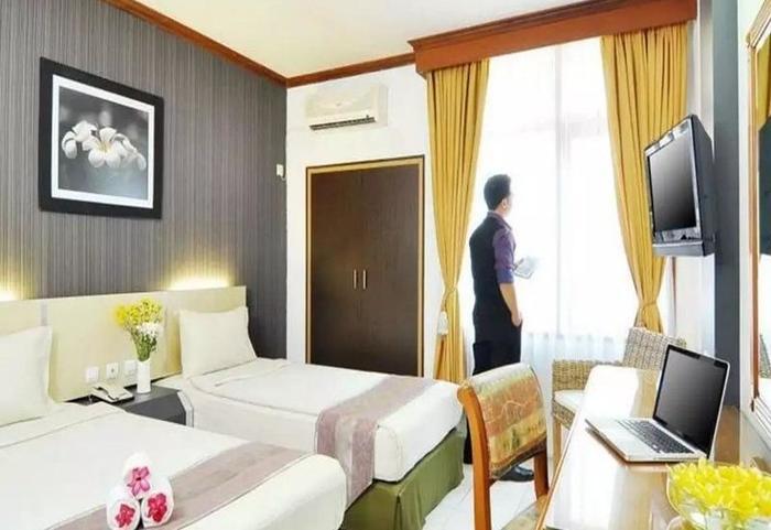 Cirebon Plaza Hotel Cirebon - Superior Room
