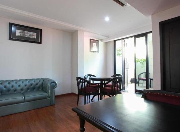 Cirebon Plaza Hotel Cirebon - Interior