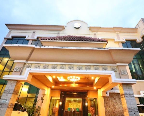 NIDA Rooms Banjarsari Ahmand Yani - Penampilan