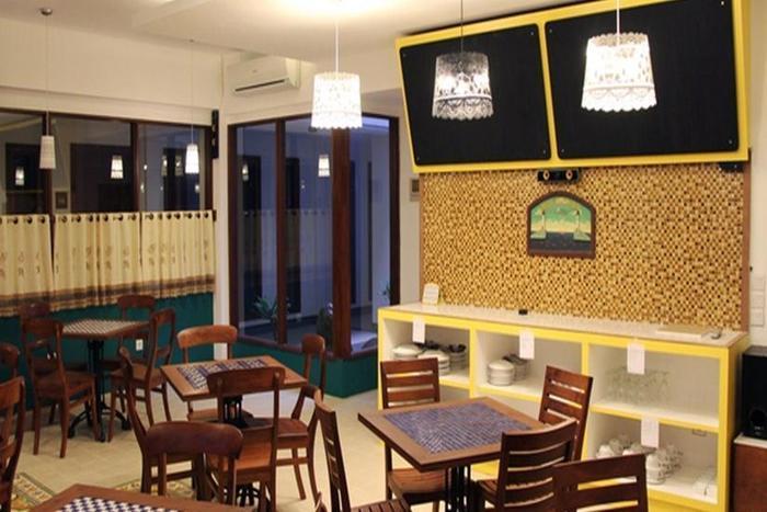 Hotel Koening Cirebon - Kantin