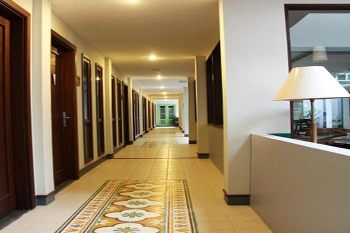 Hotel Koening Cirebon - Interior
