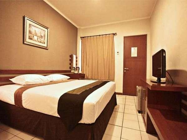 Hotel N Jakarta Jakarta - Superior Double