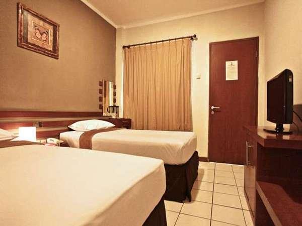 Hotel N Jakarta Jakarta - Superior Twin