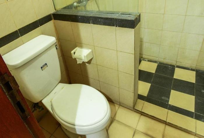 Hotel N Jakarta Jakarta - Bathroom
