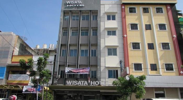 Wisata Hotel Palembang - Eksterior